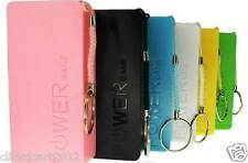 Power Bank 5600mAh For iPhone Cellphone Phablet Samsung Nokia HTC Sony LG(Yellow