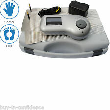 Idromed 5 PS Iontophoresis Machine for Excessive Sweating & Hyperhidrosis