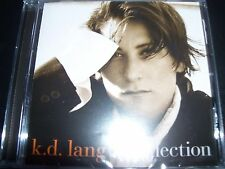 KD / K.D Lang Recollection Very Best Of Greatest Hits (Australia) CD - NEW