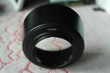Genuine Samsung LH45NB LH45ANB lens hood for 45mm F1.8 2D/3D NX lenses  AirMAIL