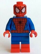 LEGO - Marvel / Ultimate Spider-Man - Spider-Man w/ Red Boot - Mini Figure
