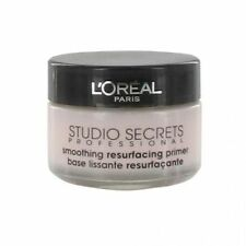 L'Oreal Studio Secrets Smoothing Resurfacing Primer 15ml