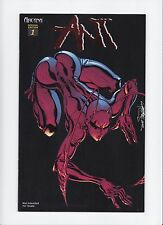 Ant #1 J Scott Campbell Special Edition RRP Variant Limited to 250 VF/NM