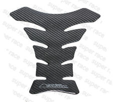 Cool Universal StreetBike 3D Carbon fiber tank pad Protector Sticker For Benelli