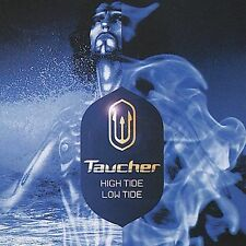 High Tide and Low Tide by Taucher (CD, Sep-2001, 2 Discs, Ultra Records)