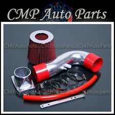 RED 1992-2000 LEXUS SC400 4.0 4.0L RAM AIR INTAKE KIT INDUCTION SYSTEMS