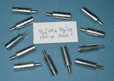 "1-Dozen 150gr. 11/32""ID. SMALL-TIP Field Arrow Points-Recurve/Traditional Bow"