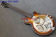 JAY TURSER JTRES/STR ELECTRIC THINLINE RESONATOR GUITAR
