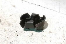OEM Jeep Wrangler TJ Center Console Rubber Double Cup Holder 01-06 Insert