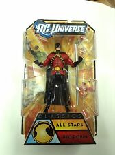 "DC Universe Classics DCUC Red Robin 6"" Figure All Stars Wave 1 New Tim Drake"