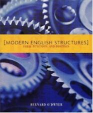 Modern English Structures: Form, Function, and Position