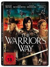 The Warrior`s Way (2011) - FSK 18