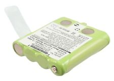 4.8V battery for DeTeWe PMR8000, Outdoor PMR 8000, Outdoor 8000 Ni-MH NEW