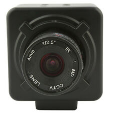 HD 8MP IMX179 Android/Linux/Windows Industrial Camera USB 8mm Manual Focus Lens