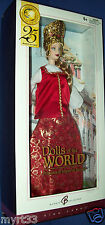 BARBIE COLLECTOR DOLL 2005 DOTW 25th Anniversary NRFB : IMPERIAL RUSSIA