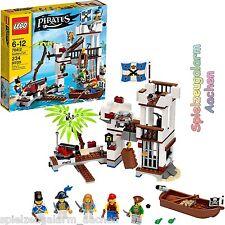 LEGO 70412 Piraten Soldaten Fort Pirates Soldiers Le fort des soldats BNISB
