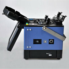 Optical Fiber Fusion Splicer JW4108 FTTH Fiber Optic Splicing Machine