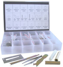 Schlage 200 Pieces Pins Tools Locksmith Rekeying Set Kits SR002 free shipping