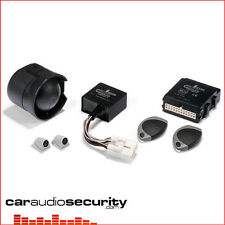 COBRA 4138 - Thatcham Category 1 Car Alarm System