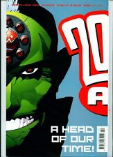 ♥♥♥♥ 2000 AD PROG • 2002 • Annual • Rebellion