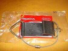 Honda XR80R XR100R XR200R XR250R CR60R CR125R CR250R CR500R gas tank strap OEM
