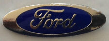 Ford Oval lapel pin badge.     F030307