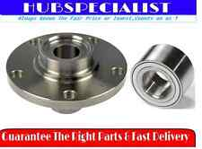 FRONT WHEEL HUB & BEARING 1996 AUDI A4 QUATTRO V6 LEFT OR RIGHT SINGLE