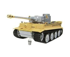 Self Assembly Taigen Tiger 1 RC Tank - Kit Version.
