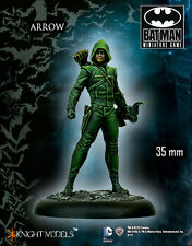 Batman Miniature Game: Arrow KST35DC078
