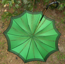 ORIGINAL EDWARDIAN UMBRELLA OR SUNSHADE