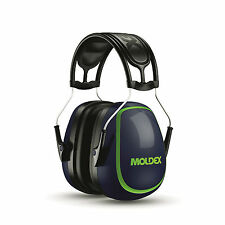 MOLDEX M5 Headband Earmuffs Ear Defenders SNR 34dB