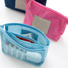 POP Travel Insert Women Handbag Organiser Purse Large Organizer Tidy Bag Pouch