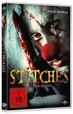 Stitches - Böser Clown (2013) - FSK 18