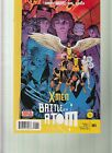 X-MEN #1 - BATTLE OF THE ATOM CHAPTER 1 & 10 - 1st PRINTING - 2013