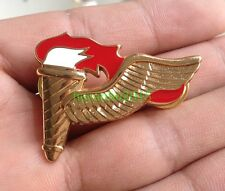 US Army Airborne Special Forces Pathfinder Metal Wings Parachutist Badge