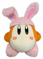 Kirbys Dream Land Animal Waddle Dee Rabbit Ver. Plush Toy