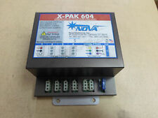 NOVA Electronics X-PAK 604 60 Watt 4 Outlets Multi Flash Strobe Power Supply