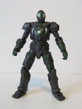 "Marvel legends Ironman movie series Titanium man 6"" action figure"