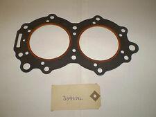 Evinrude Johnson Outboard Engine  Motor 2 stroke Head Gasket 0308674