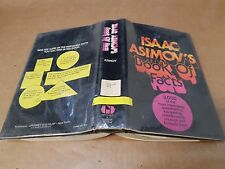 US Army Bibliotheksbestand: Isaac Asimov's Book of Facts 0448157764 Isaac Asimov