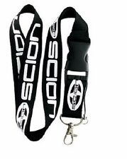SCION Lanyard Detachable Keychain iPod Strap Badge ID Cell Holder