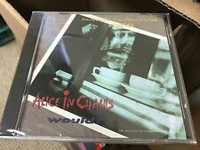 ALICE IN CHAINS WOULD? CD SINGLE COL CSK 4484 DJ PROMO