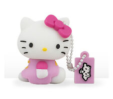 Hello Kitty Balloon 3D Design USB Flash Drive 4GB