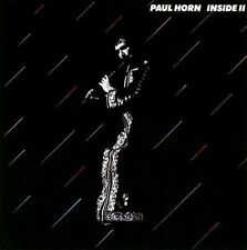 Inside the Taj Mahal, Vol. 2 by Paul Horn (CD, May-2010, Wounded Bird)