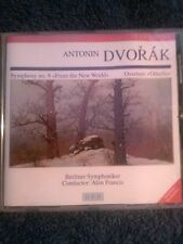 "Antonin Dvorak: Symphony No. 9 ""From the New World"" Overture  Othello   Germany"