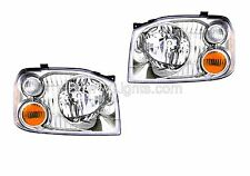 ITASCA HORIZON 2004 2005 2006 PAIR SET HEADLIGHTS HEAD LIGHTS FRONT LAMPS RV