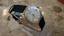 Collectable Glashutte cal. 69.1 - most sought vintage german watch