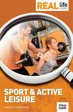 (Real Life Guide: Sport & Active Leisure) By Angela Youngman (Author) Paperback