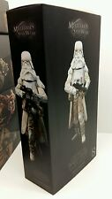 Sideshow - STAR WARS 1:6 Scale figure  SNOWTROOPER -
