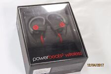 Beats by Dr. Dre Powerbeats2 Wireless Ear-Hook Wireless Headphones - Black